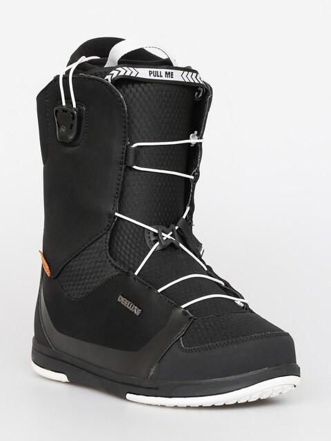 Obuv na snowboard Deeluxe Alpha (black)