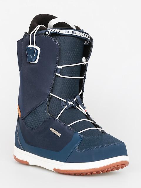 Obuv na snowboard Deeluxe Alpha (navy)