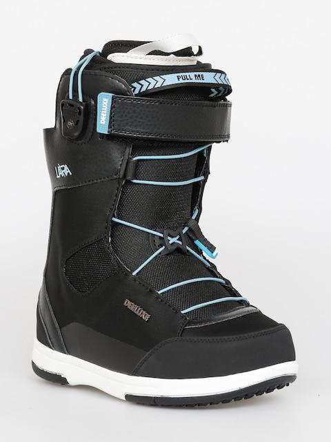 Obuv na snowboard Deeluxe Coco Lara Wmn (black)