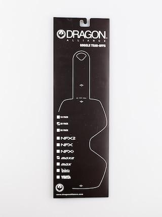Ochranná fólia Dragon MDX2 (tear off 20 pack)