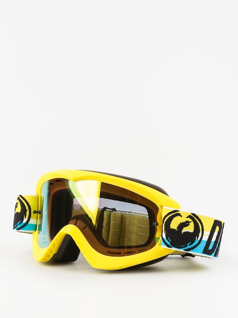 Okuliare na snowboard Dragon MDX (bolt high vis/smokegold clear)