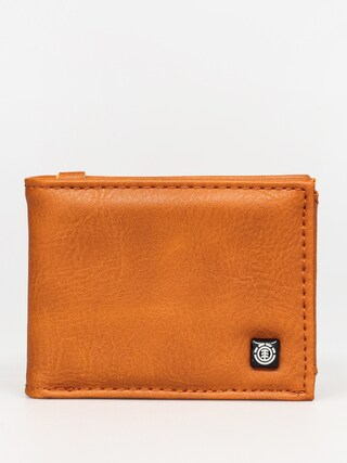 Peňaženka Element Segur (rust brown)