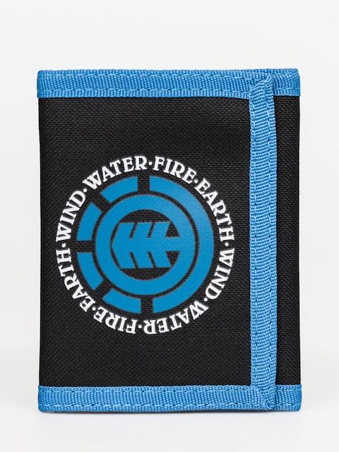 Peňaženka Element Elemental (dark charcoal)