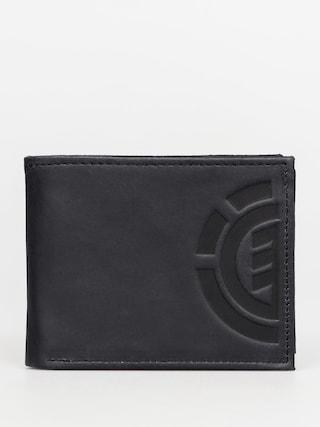 Peňaženka Element Daily Elite (black)