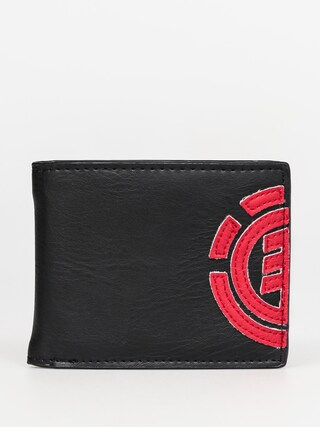Peňaženka Element Daily (fire red)