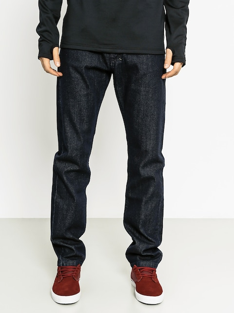 Nohavice MassDnm Classics Camio Straight Fit