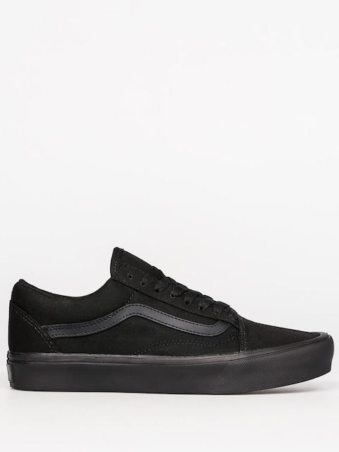Topánky Vans Old Skool Lite (canvas/black/black)