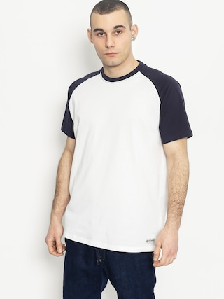 Tričko Element Basic Raglan (optic white)