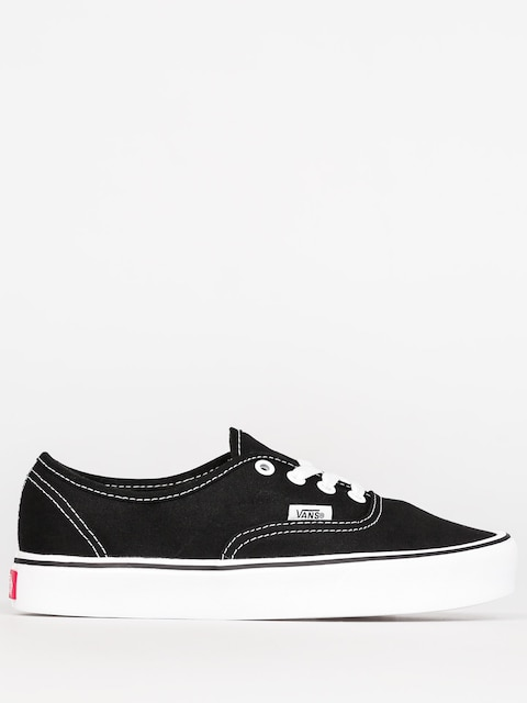 Topánky Vans Authentic Lite (canvas/black/white)