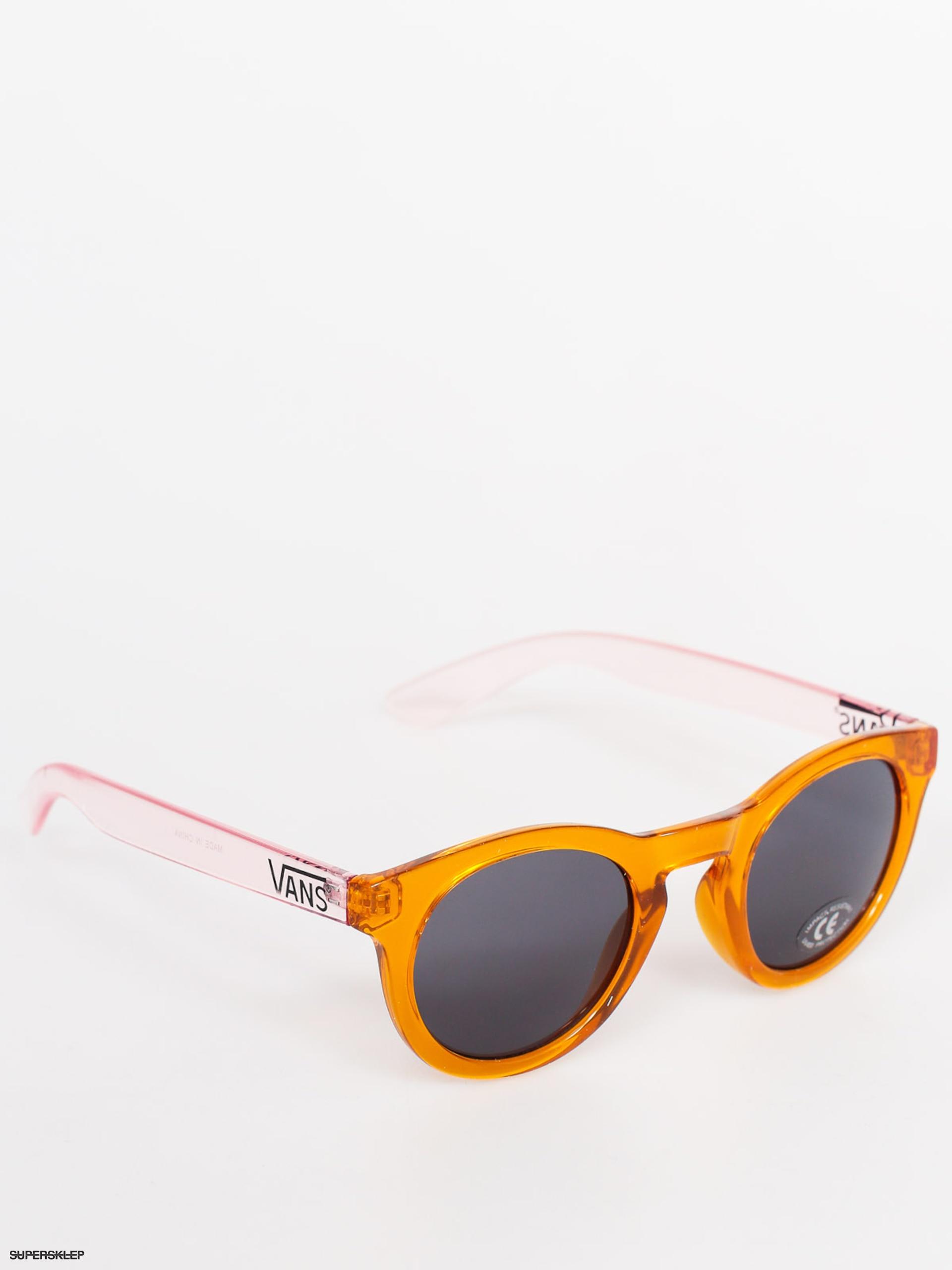 c8f56f779 Slnečné okuliare Vans Lolligagger Wmn (golden glow)