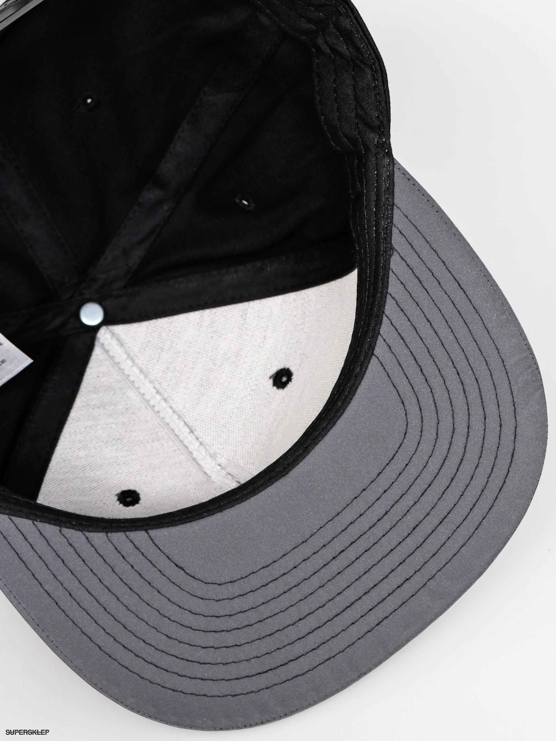 Šiltovka Vans Reflect Snapback ZD (black) 02aa8b33a07