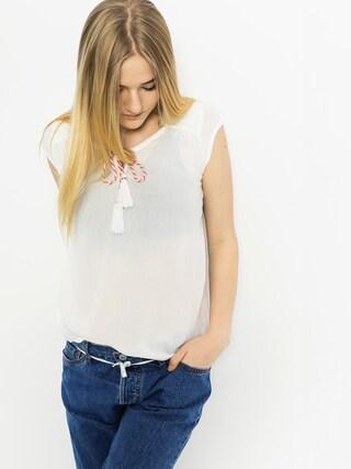 Košeľa Element Agata Wmn (white)