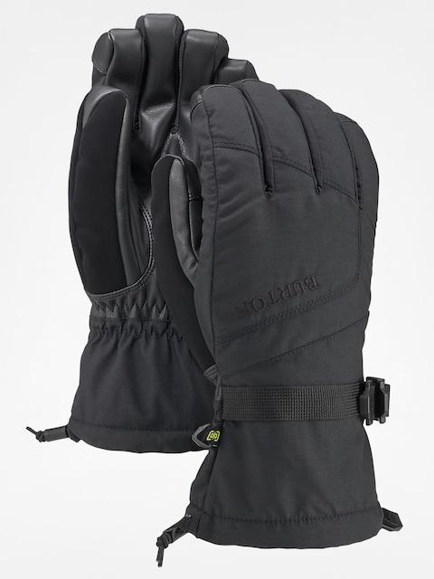 Rukavice na snowboard Profile Undgl (true black)