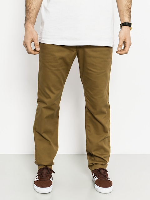 Nohavice Vans Authentic Chino S