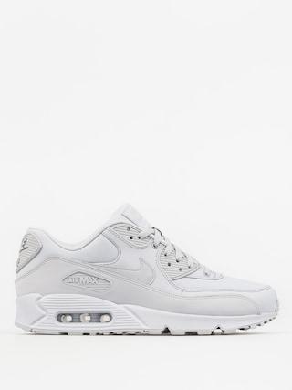 Topu00e1nky Nike Air Max 90 (Essential wolf grey/wolf grey wolf grey)