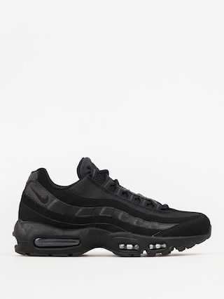 Topu00e1nky Nike Air Max 95 (black/black anthracite)