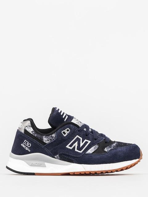 Topánky New Balance 530 Wmn (bna)