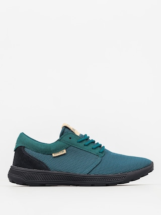 Topu00e1nky Supra Hammer Run (deep teal black)