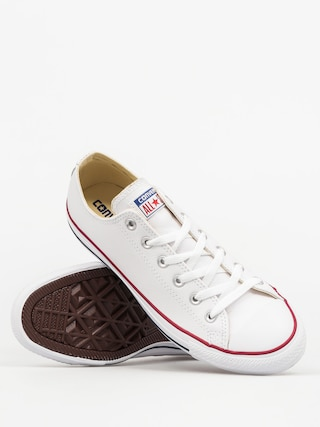 Topánky Converse Chuck Taylor All Star OX (white)