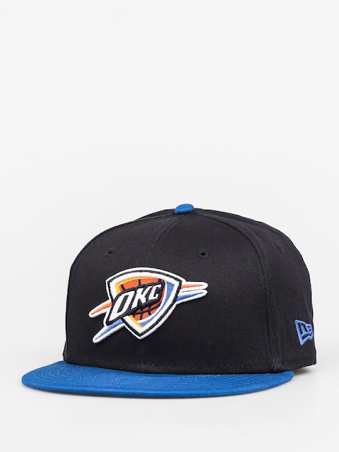 Šiltovka New Era Oklahoma City Thunder ZD (navy/blue)