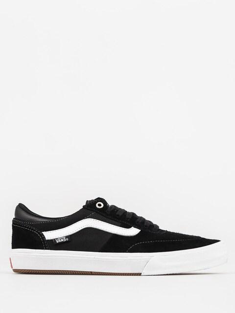 Topánky Vans Gilbert Crockett (black/white)