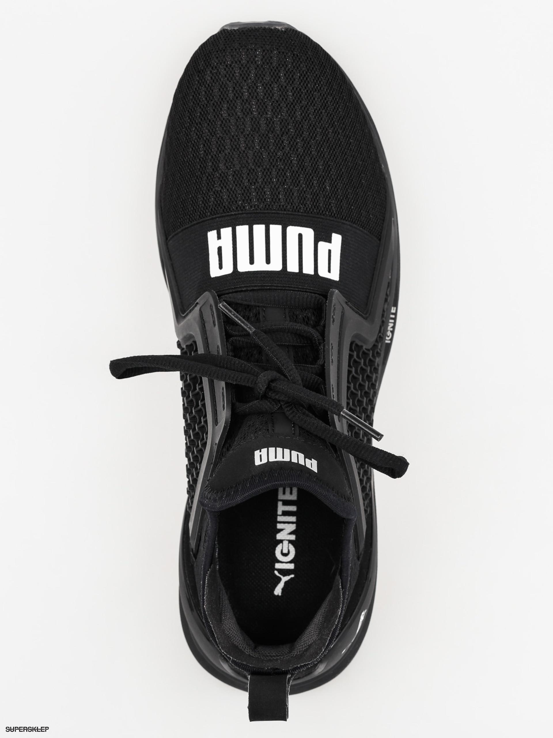Topánky Puma Ignite Limitless (puma black) b13b8ab1cc0