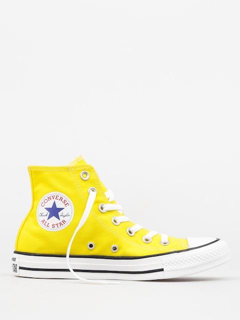 Tenisky Converse Chuck Taylor All Star Hi (fresh yellow)