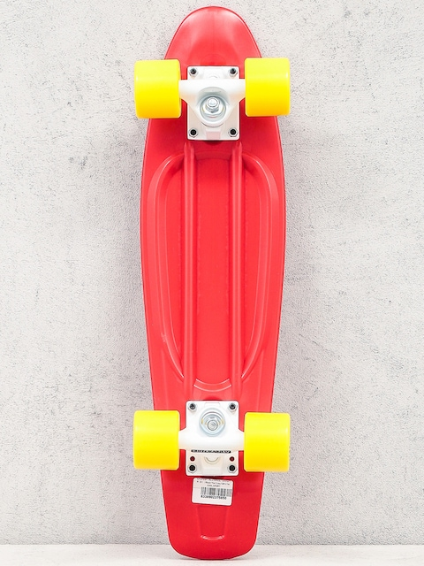 Cruiser Alliance 01 (red/yellow/white)