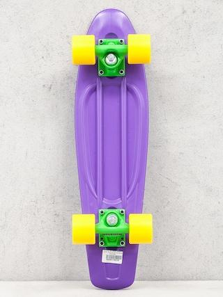 Cruiser Alliance 01 (purple/yellow/green)