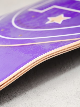 Doska Real Oval Renewal (purple)