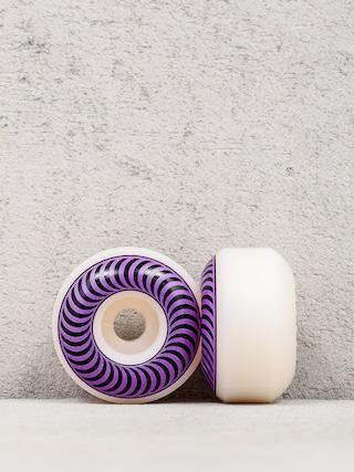 Kolieska Spitfire Classic (purple/white)
