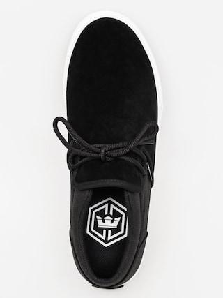 Topánky Supra Cuba (blk)