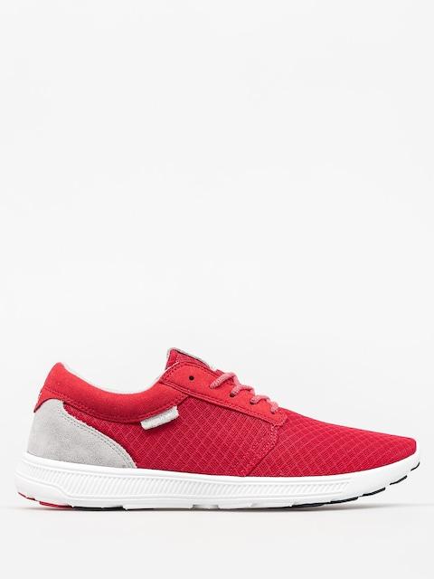 Topánky Supra Hammer Run (red white)