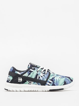 Topánky Etnies Scout Wmn (blue/white/navy)