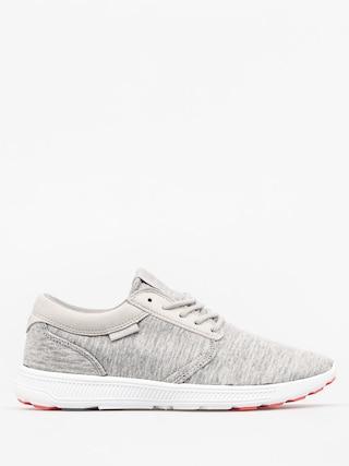 Topánky Supra Hammer Run Wmn (grey white)