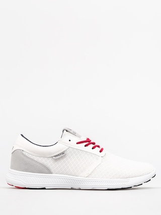 Topu00e1nky Supra Hammer Run (white/red white)