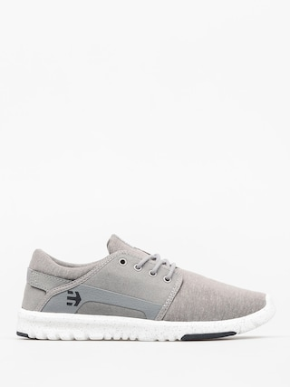 Topánky Etnies Scout (grey/navy/white)