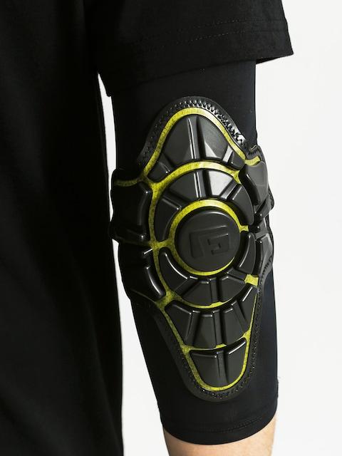 Chrániče G-Form Pro X Elbow Pad (black/yellow)