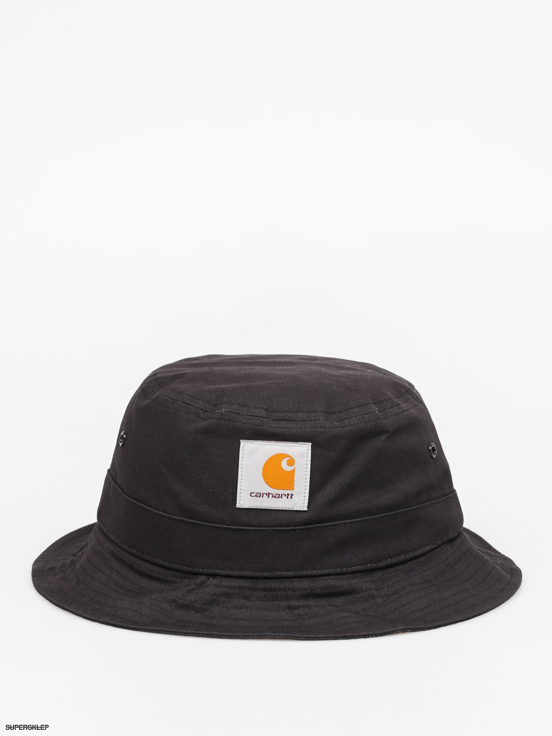 Klobúk Carhartt Watch Bucket (black)