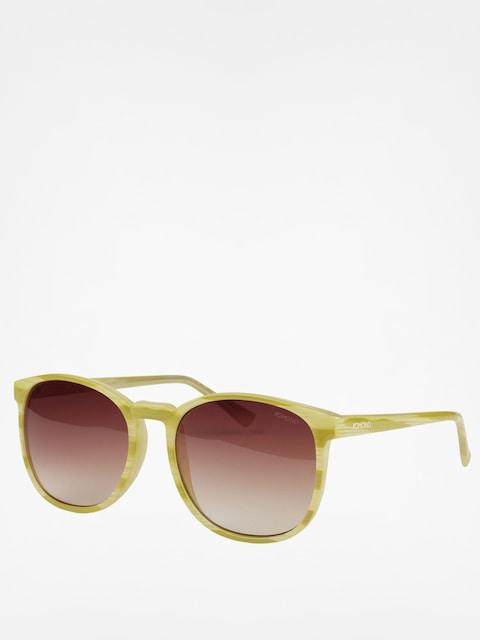Slnečné okuliare Komono Urkel (lemon horn)