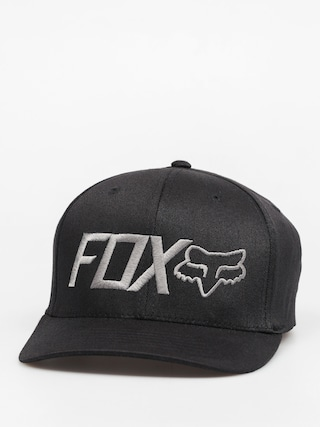 Šiltovka Fox Draper Flexfit ZD (black)