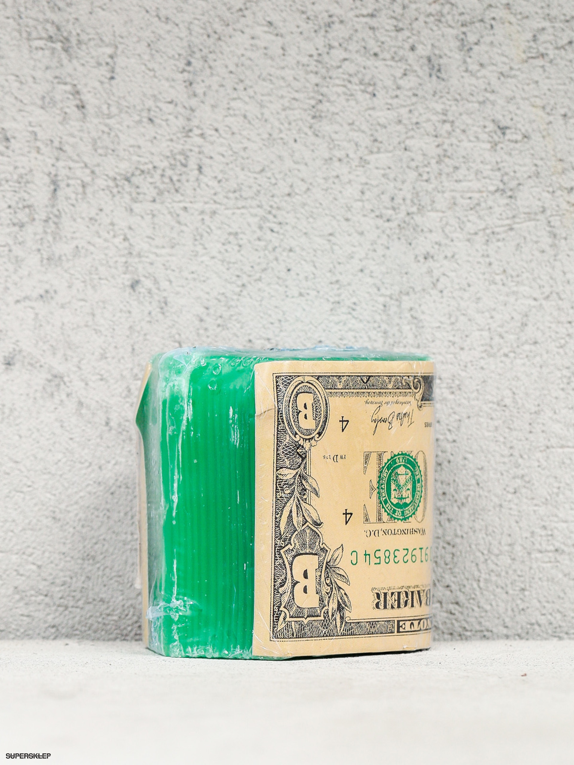 Vosk Baker Money Stacks (green)