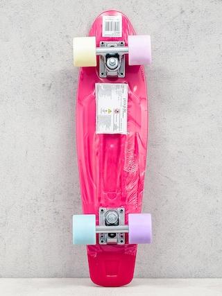 Cruiser Playlife Vinyl (neon pink/multicolor)