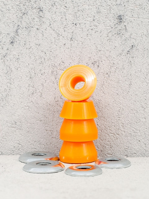 Gumičky Independent Standard Conical 90 Medium (orange)