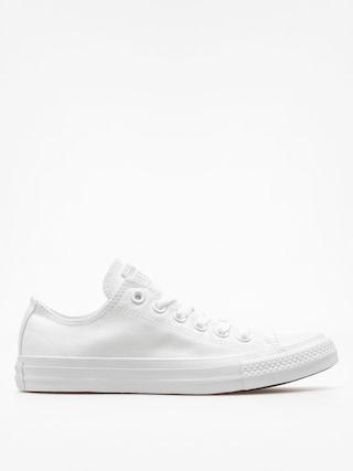 Tenisky Converse Chuck Taylor All Star OX (white monochro)