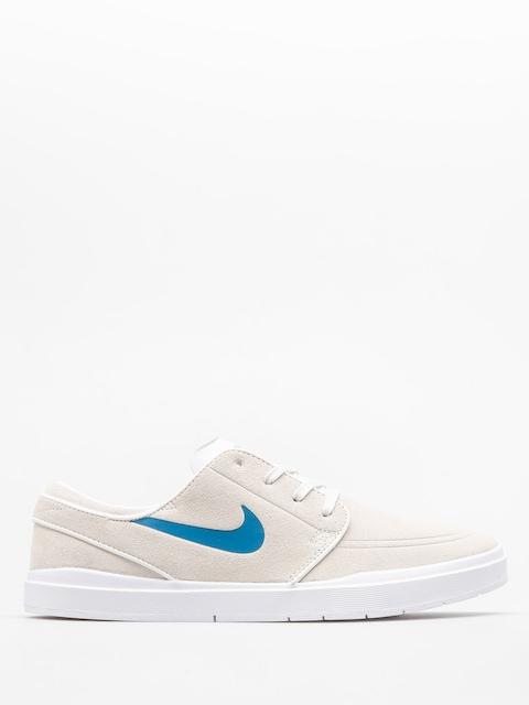 Topánky Nike SB Stefan Janoski Hyperfeel (summit white/industrial blue)