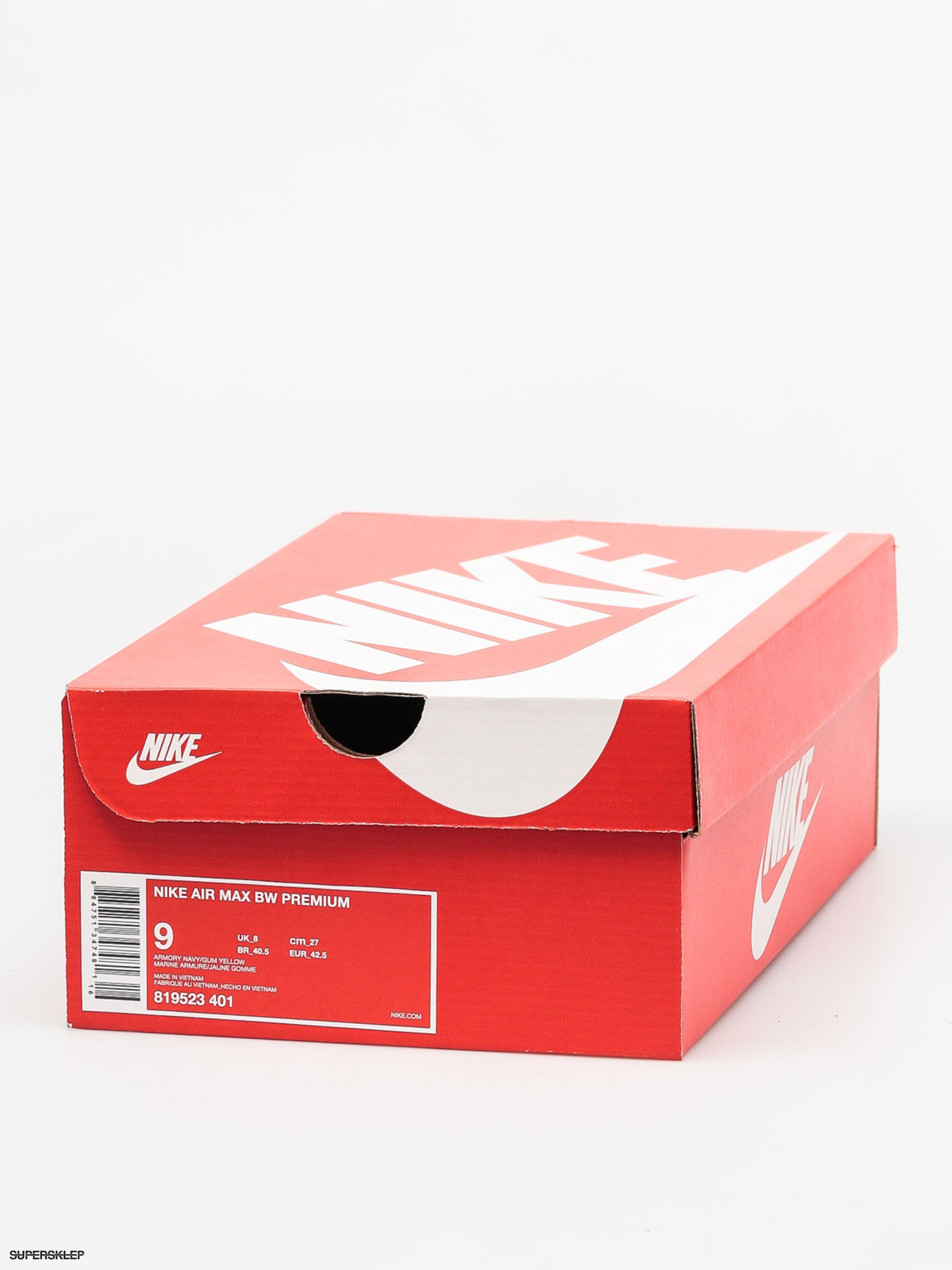 official nike air max bw premium armory navy office 1a340 224f5