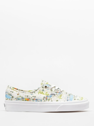 Topánky Vans Authentic (palm springs/cloud cream/true white)