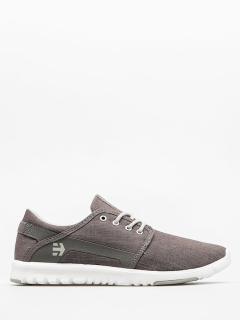 Topánky Etnies Scout (charcoal/heather)
