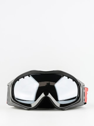 Majesty lyžařská bunda Tron (black/white)